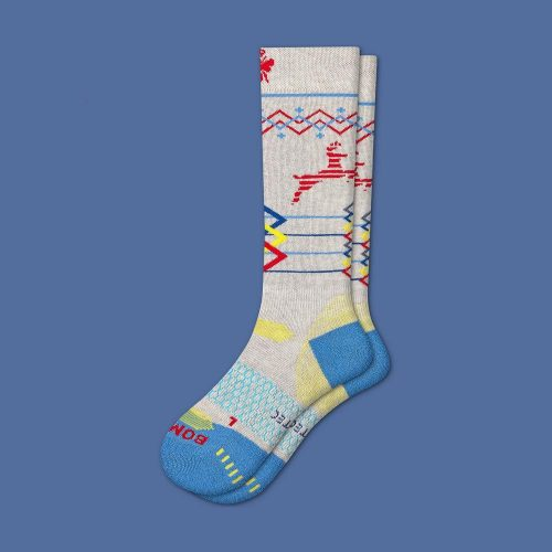 Bombas Performance Ski Socks