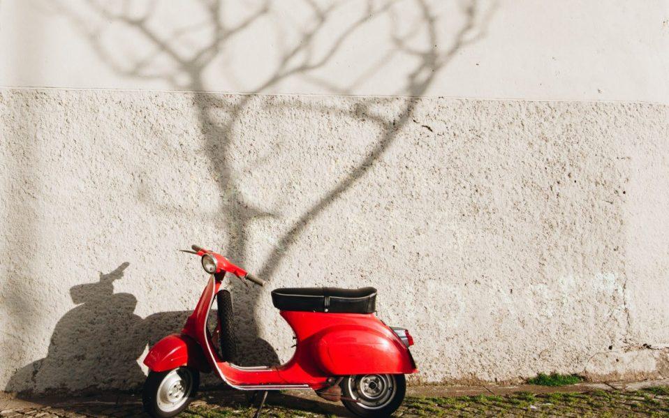 best scooter helmet