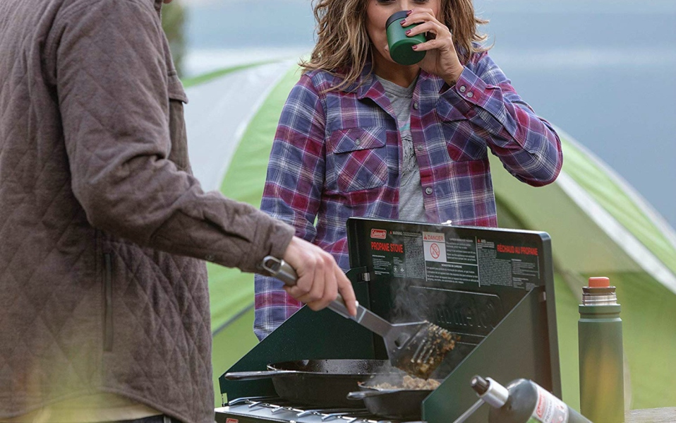 Propane Camping Stoves