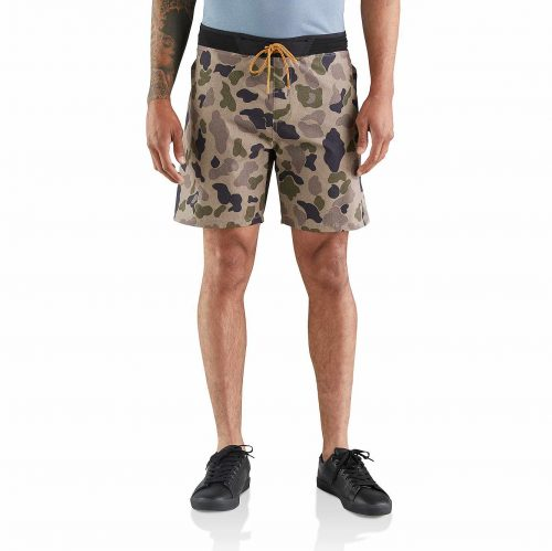 Carhartt Hurley Board Shorts