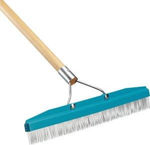best carpet rakes carlisle commercial grade