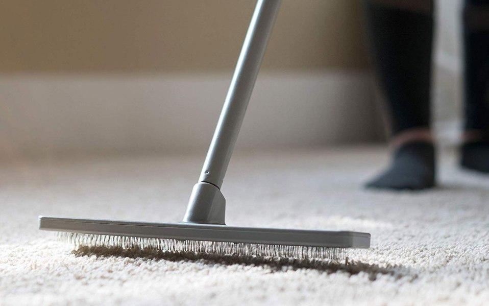 best carpet rake for cleaner floors