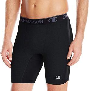 champion compression shorts