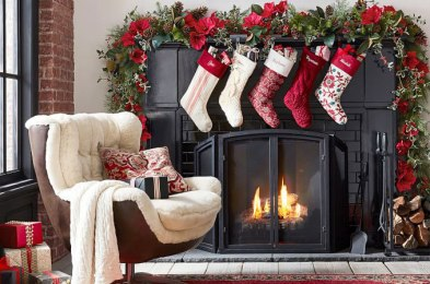these personalized christmas stockings ensure your holiday decor is as unique as your family