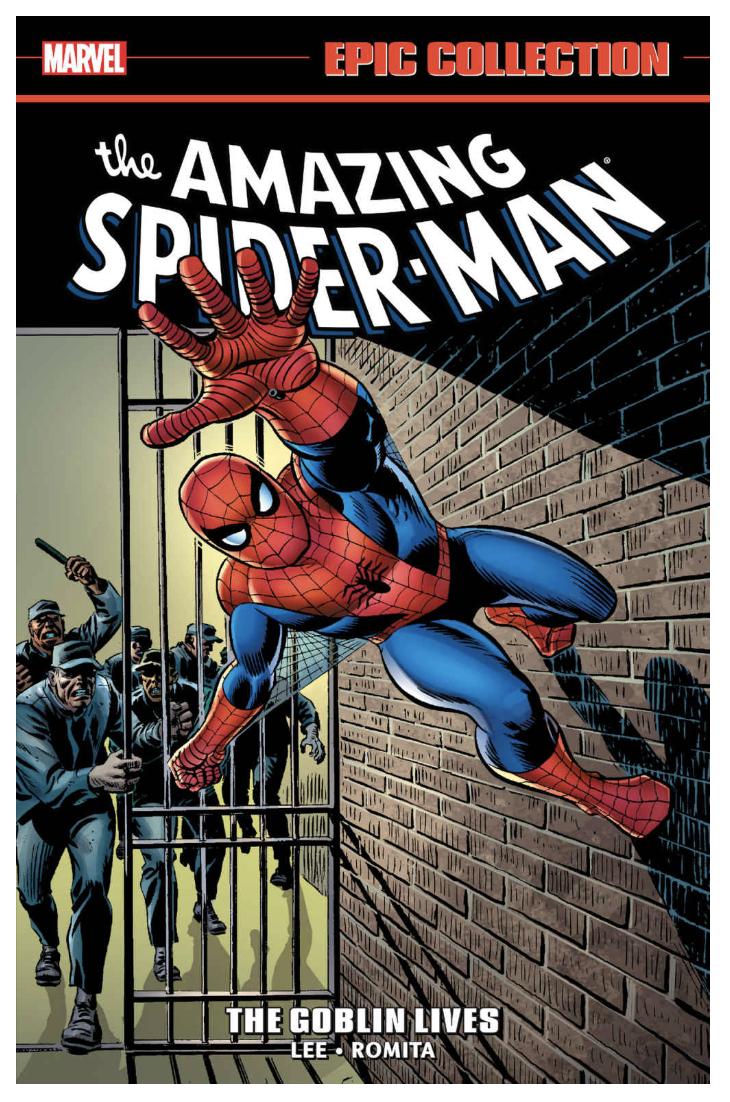 spiderman toys comic book