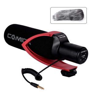Comica CVM-V30 PRO Camera Microphone