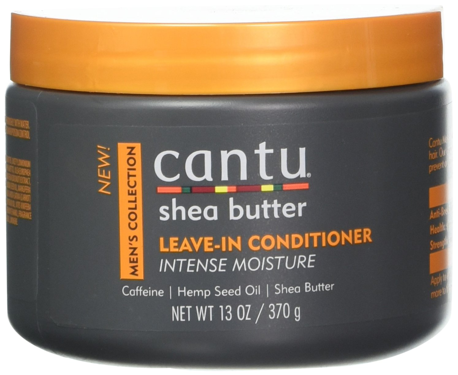 leave in conditioners for men cantu shea butter
