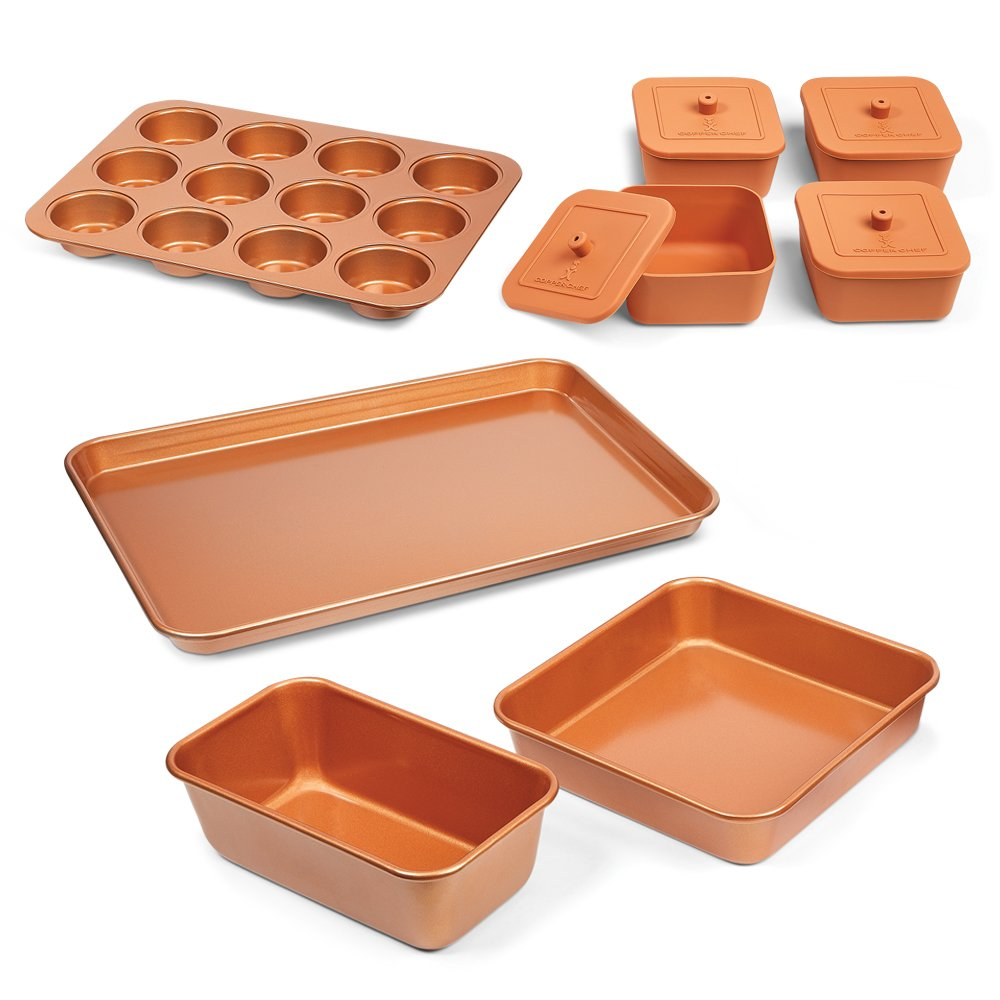best copper cookware copperchef
