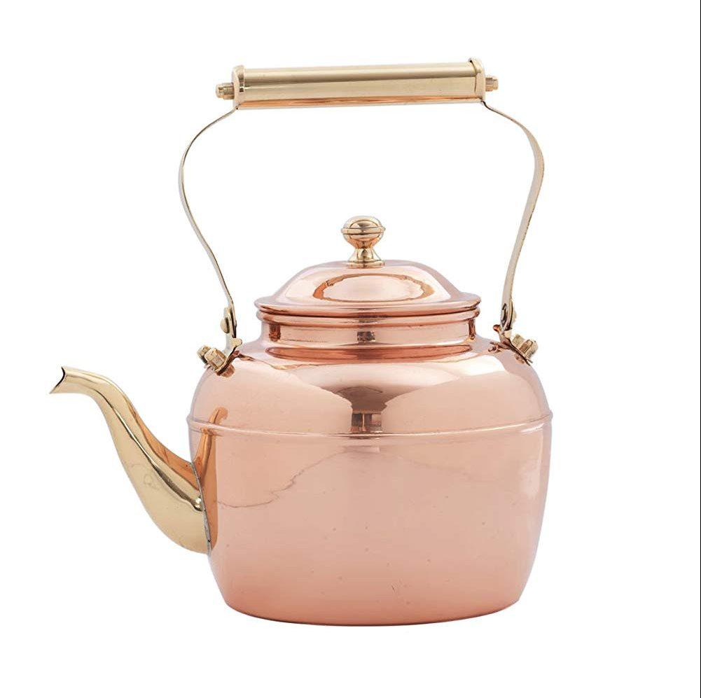 best copper cookware old dutch