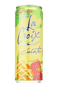 la croix flavors pineapple strawberry
