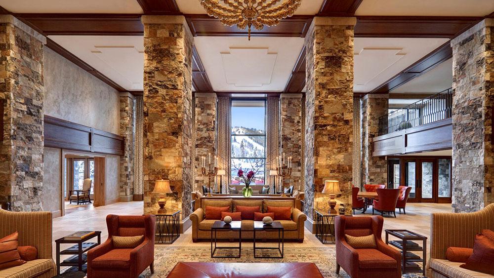 deer valley st regis hotel