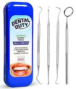 dental duty dental picks