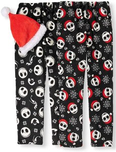 men's christmas pajamas disney