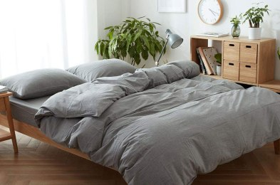 the 11 best duvet covers for creating a bed that looks and feels like a million bucks