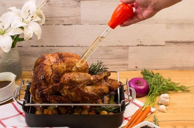 make the most delicious turkey ever this thanksgiving with these 17 turkey basters