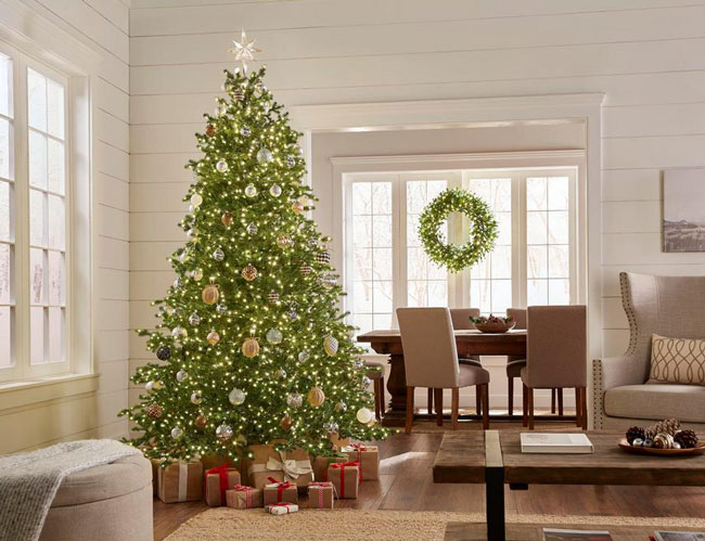 16 Led Christmas Trees For A Cheery Bright Christmas In 2020 Spy