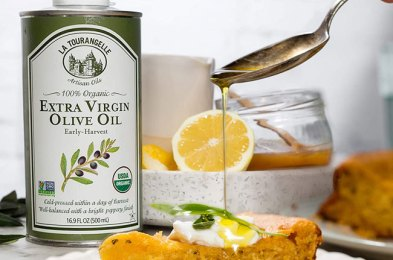 16 olive oils worth checking out, whether or not you're a total foodie