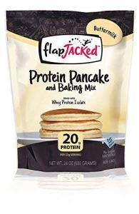 FlapJacked Pancake Mix