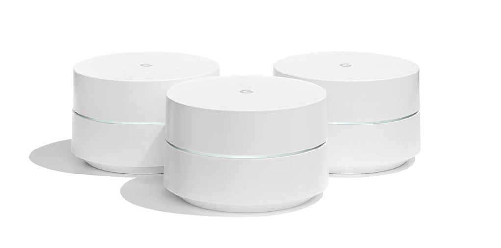 best mesh routers