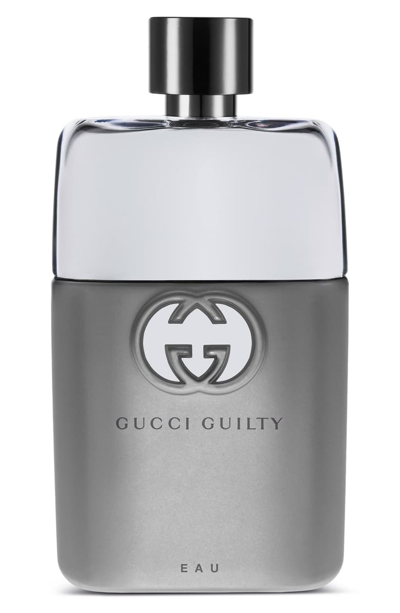 Gucci Guilty by Gucci - Best Men Colognes 2020