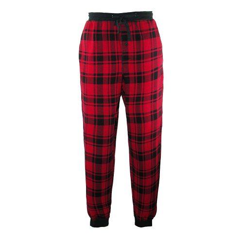 Hanes Thermal Waffle Knit Jogger Pajama Pant