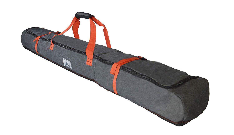 high sierra ski bag