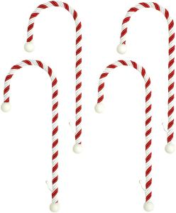 christmas stocking holder candy canes