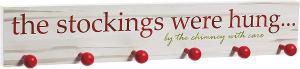 christmas stocking holder cypress home