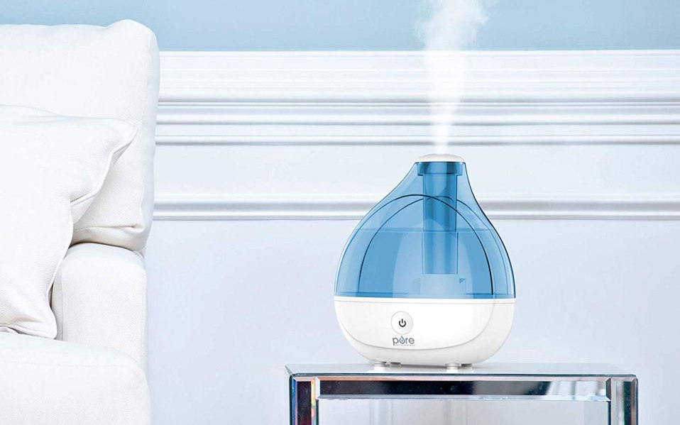 best humidifiers 2019