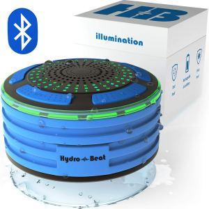 hydrobeast shower radio