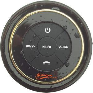 ifox shower radio