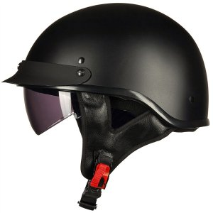 ilm scooter helmet
