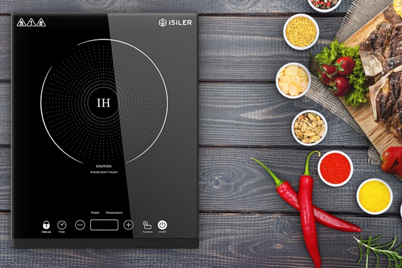 induction cooktop featured image