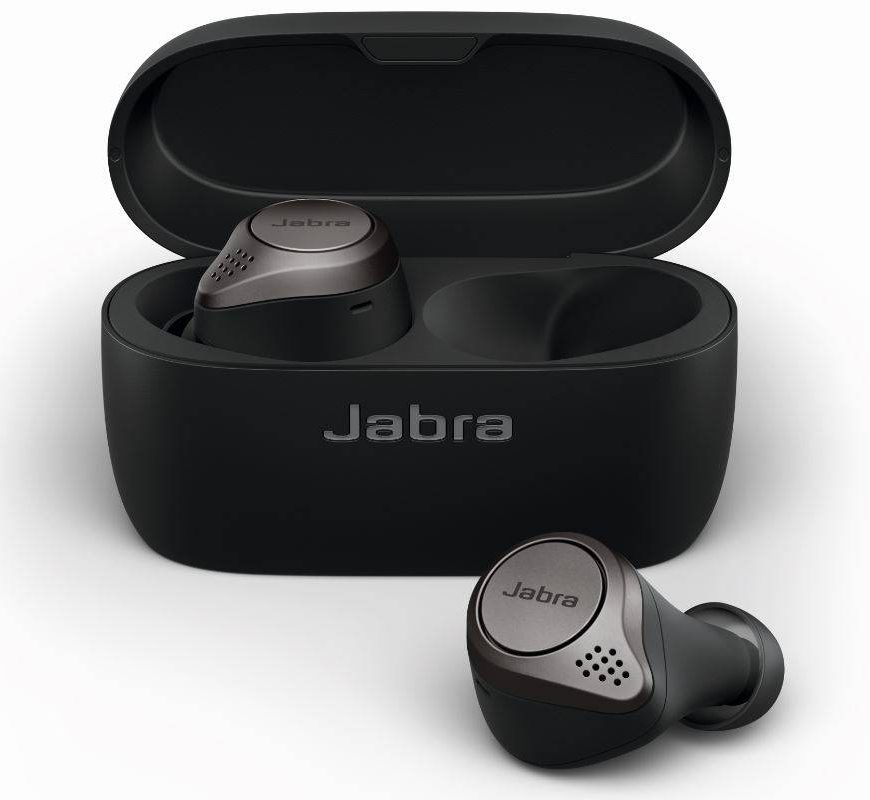 Jabra Elite 75t - Best Tech Gifts for Christmas 2020