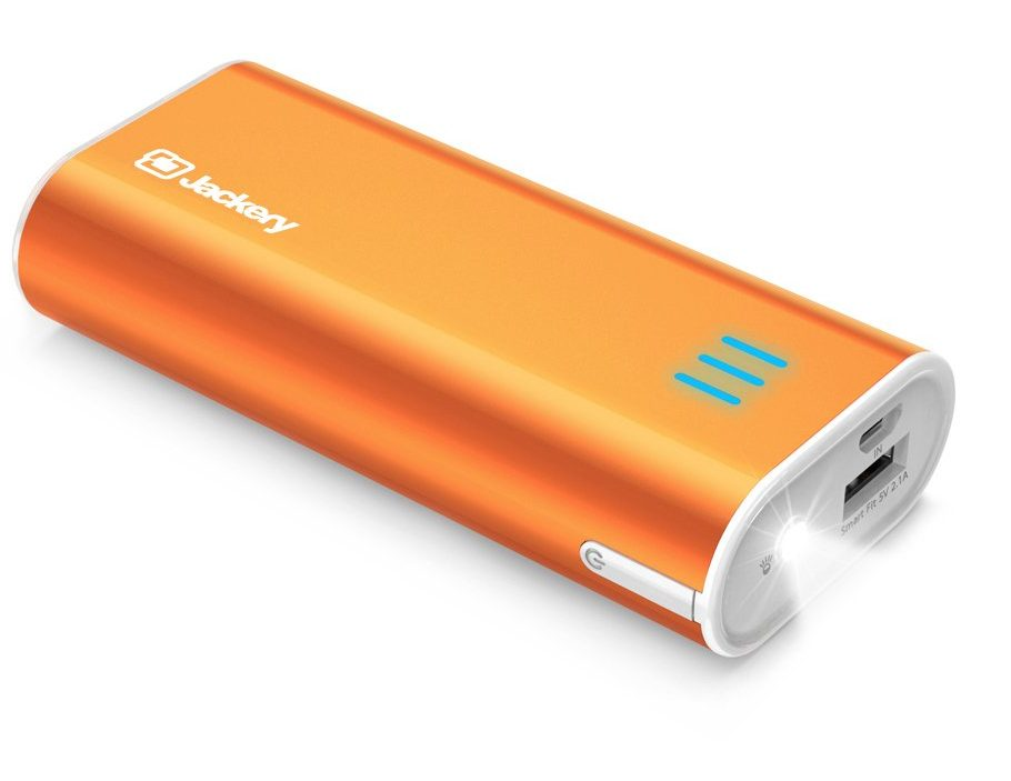 Jackery Bar Portable Charger - Best Christmas Gifts of 2019