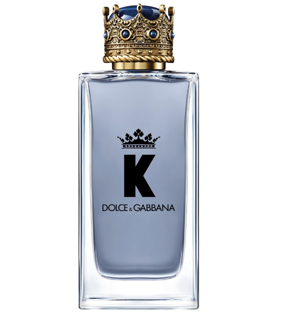 K by Dolce & Gabbana - Best Mens Colognes 2020