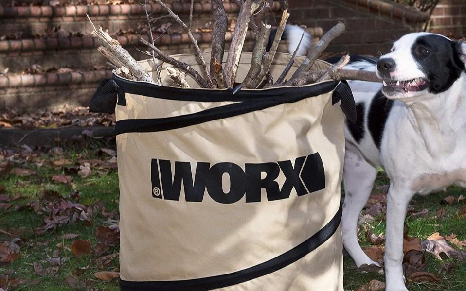 leaf hauler bag featured image