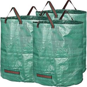 leaf hauler bag