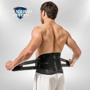 Lower Back Brace By FlexGuard Support
