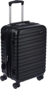 best luggage brands amazonbasics