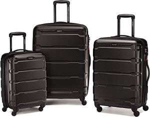 best luggage brands samsonite