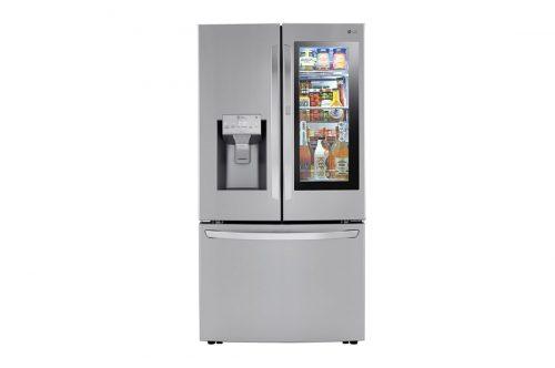 LG Craft Ice InstaView Refrigerator