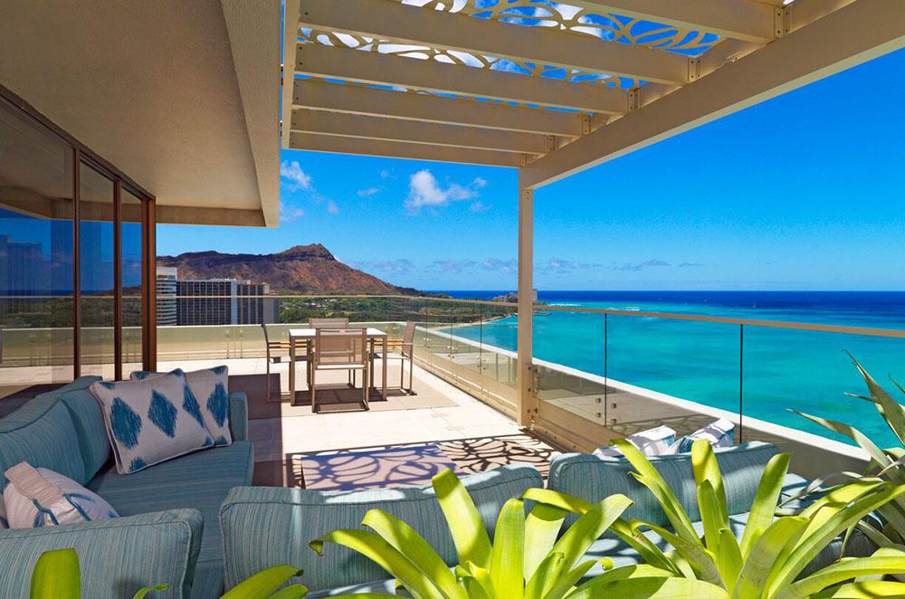 moana hawaii marriott