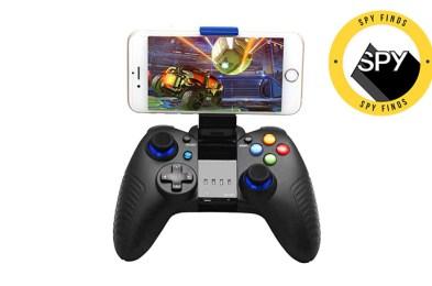 mobile-controller