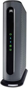 Motorola Cable Modem