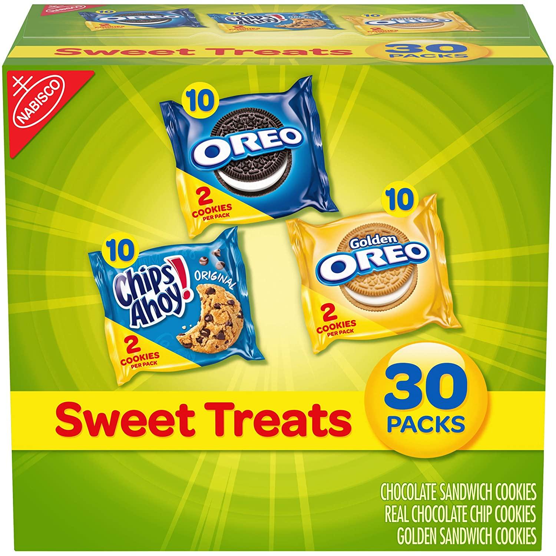 best halloween candy nabisco sweet treats