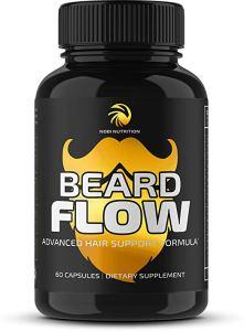 nobi nutrition beard growth