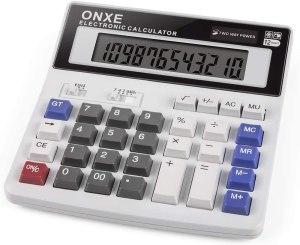 ONXE Electronic Calculator