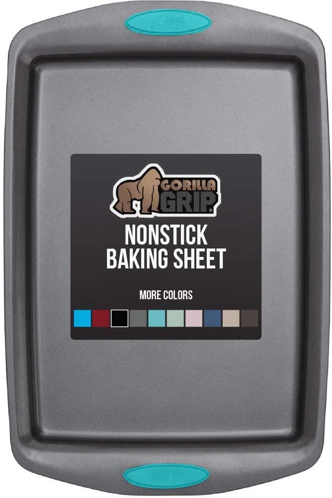 baking sheets gorilla grip original cookie