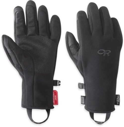 Outdoor Research Gripper Touch Screen Gloves